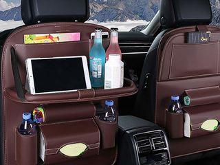Organizator auto multifunctional universal/ Органайзер на спинку сиденья автомобиля Универсальный