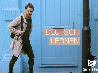 Cursuri de limbă germană
