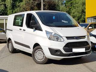 Ford Custom Transfer