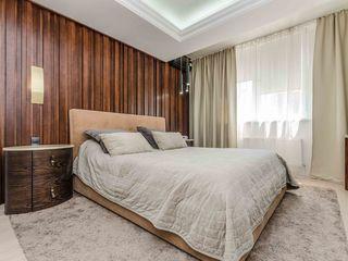 Centru, apartament de lux, 2 odăi+salon, design individual, 750€