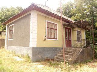 Продаётся дом в с.Каларашовка. Окницкий район.