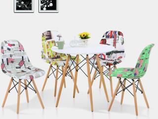Mese și scaune pentru baruri, restaurante și cafenele
