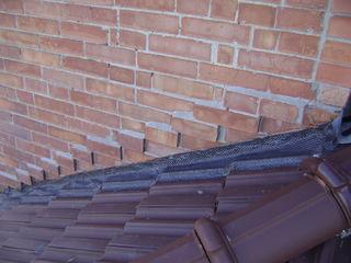 Ремонт крыши и устранение протечек дымоходов