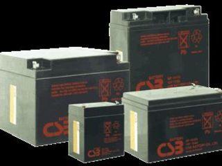 Аккумуляторы стационарные, для UPS всех типов, систем охраны, тяговые аккумуляторы, промышленные UPS