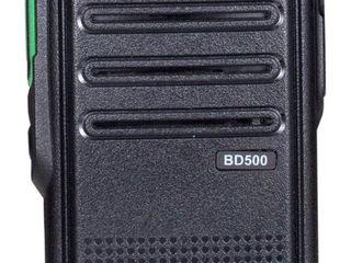 Цифровые DMR радиостанции Hytera BD-505