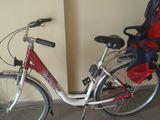 Срочно продам городской велосипед!