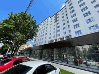 Apartament 2dormitoare living cu Bucătărie  și terasa / Buiucani ,str.Nicolae Costin 64 /GreenPark!