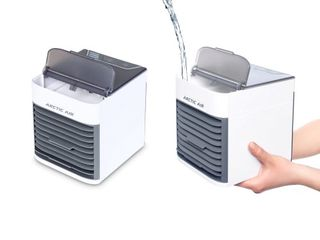 Портативный кондиционер! Artic Air Ultra! Новая модель! Бесплатная доставка!