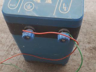 Electropastuc(gard electric pentru animale)