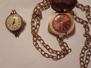 СССР  редкие советские часы Ракета