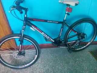 Bicicleta - Starter 120 eur