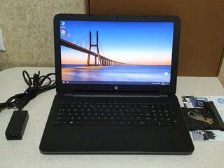 Hp 250g6.Intel.4gb.500gb.Как новый.Garantie 6luni.