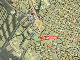 Se vinde casa nefinisata in centrul or. Ialoveni, 193 mp, 57 000 euro