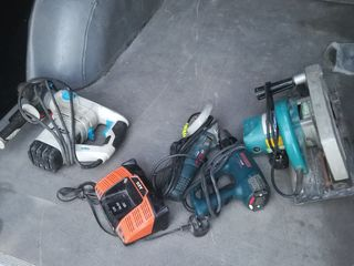 Инструменте фоарте буне