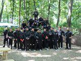 Team Building pentru companii, avem capacitatea de a deservi peste 150 de persoane in zi, Commandos!