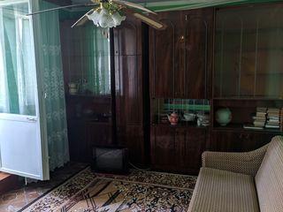 2 комнатная с мебелью Хоммутяновка