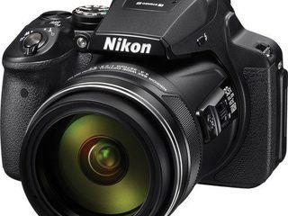 Nikon Coolpix P900 - Super pret! garantia! credit!