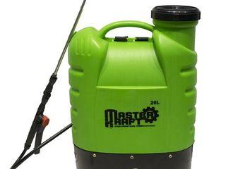 Stropitoare cu acumulator Electric Sprayer 20L Master Kraft KF-20C-1/ Livrare Gratuita/garantie/ 750