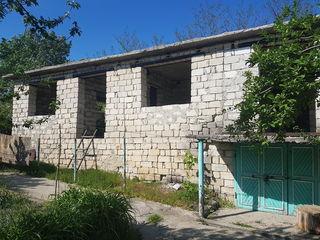 Costesti, ialoveni ,se vinde casa nefinisata ,urgent !!!