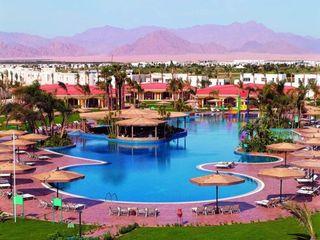 """вылет 10.03.- Шарм-эль-Шейх, отель """"Maritim Jolie Ville Golf & Resort 5* """" от """" Emirat Travel """"."""
