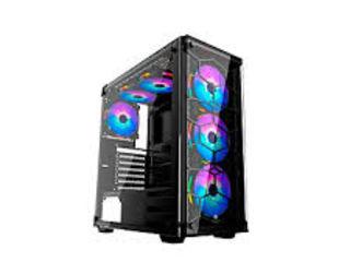Pro  gamer i7-9700K 4.2 ghz ,16GB ddr4, 8GB 1070 , ssd+hdd