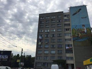 Apartament cu 2 camere în apropiere de parc! Botanica, 34900€
