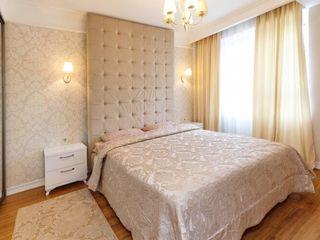 Chirie! Apartament de lux cu 2 odăi, 60 m2, euroreparație! Jumbo!