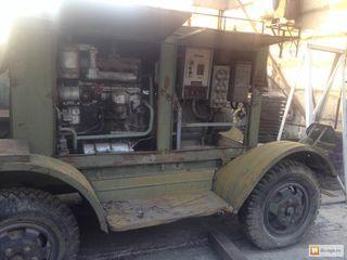 Дизель генератор 40 Квт.
