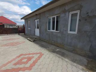 Продается дом в городе Комрат