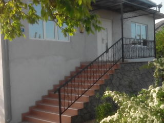 Se vinde casa la Gara Falesti
