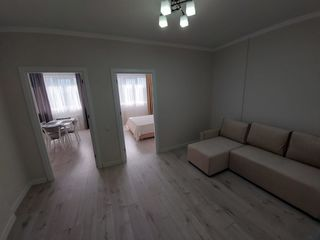 Buiucani, 1 cameră + living. Euroreparație!Vlaviocons