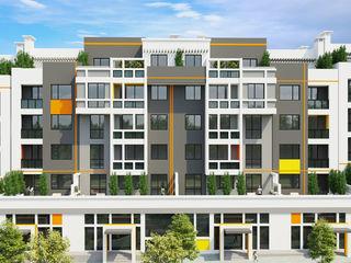 Apartament cu 1 cameră + propria terasă în Orhei - Dansicons - Direct de la dezvoltator