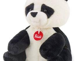 Панда trudi/ собачка neaiko