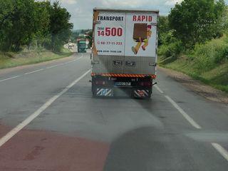 hamal si transport