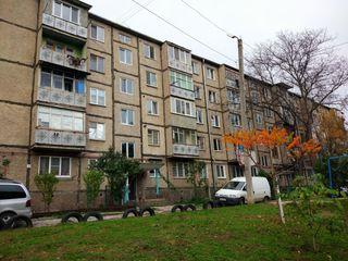 Apartapent pe Rîșcanovca