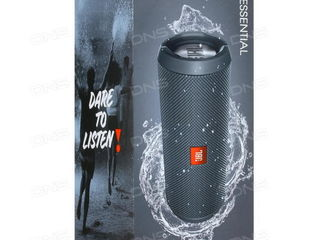 Новая запечатанная JBL Flip Essential - 950 lei. JBL Go 2 - 350 lei