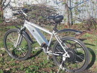 Ducati electro