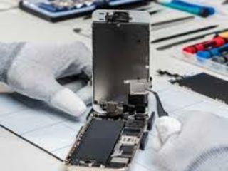 Reparatia telefoanelor mobile Samsung,Xiaomi,Iphone