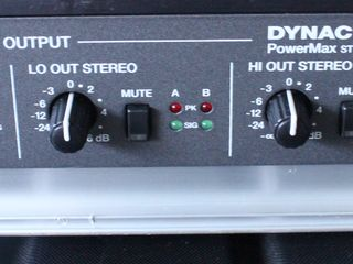 Dynacord PowerMax230