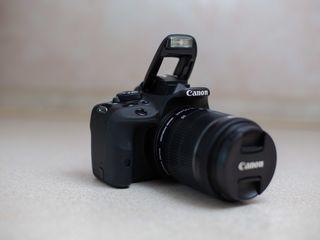 Canon Rebel SL1 (100D) (5000 de cadre)