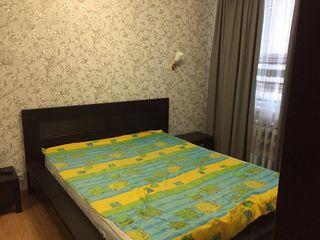 Chirie! Apartament cu 2 odăi! Centru, bd. Ștefan cel Mare și Sfânt, 57 m2, Euroreparație!