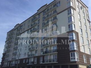 3 camere+terasă! Bloc Nou! 52 500 €