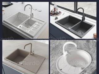 Мы продаем кухонные мойки очень хорошего качества!