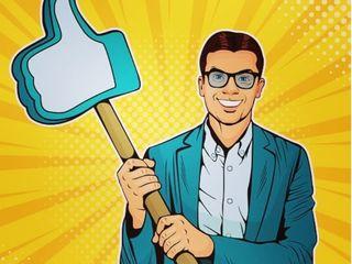 Promovare afacerii tale in retelele de socializare