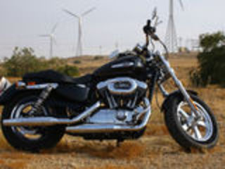 Harley - Davidson uytr