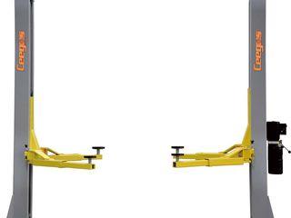 Бронирование авподъёмников гидравлических  двухстрочных с нижней синхронизацией