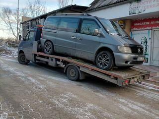 Evacuator chisinau tractari auto in toate directile 24/24