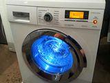 Mașini de spălat Bosch și Siemens de 7-8 kg! Livrare, conectare, garanție!