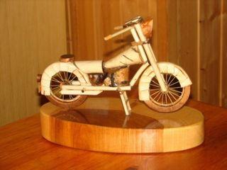 Классный мотоцикл