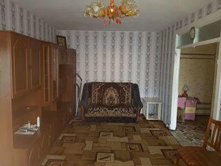 Apartament cu 2 odai Botanica 190 euro